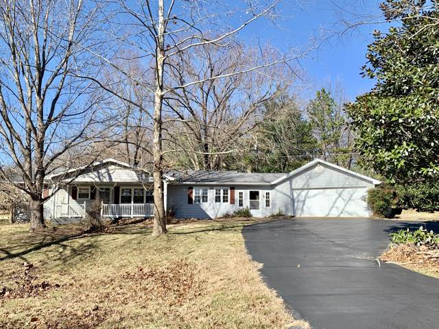4267 S State Highway J, Rogersville, MO 65742 (MLS #60152705) :: Sue Carter Real Estate Group