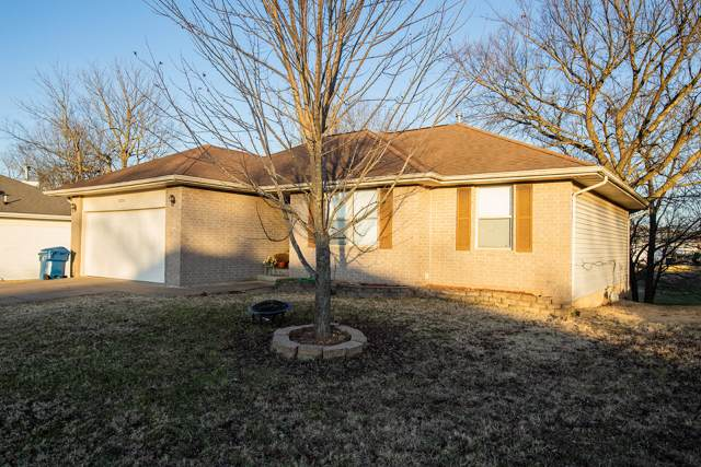 3270 S Palisades Drive, Springfield, MO 65807 (MLS #60152710) :: Sue Carter Real Estate Group