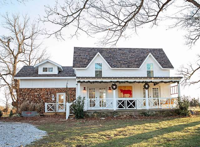 8518 N Farm Road 161, Springfield, MO 65803 (MLS #60152711) :: Sue Carter Real Estate Group