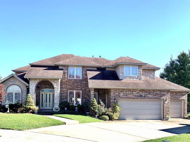 4288 E Sherwood Circle, Springfield, MO 65802 (MLS #60152712) :: Sue Carter Real Estate Group