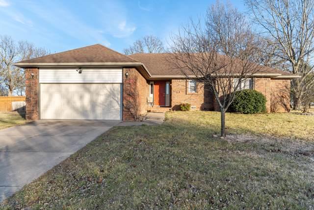 1110 Brom Bones Court, Nixa, MO 65714 (MLS #60152714) :: Sue Carter Real Estate Group