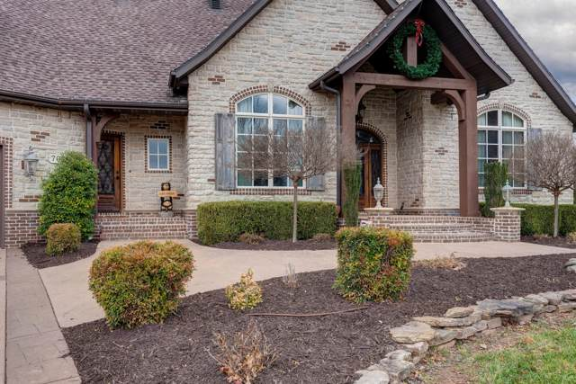 708 S Bellflower Drive, Springfield, MO 65809 (MLS #60152716) :: Sue Carter Real Estate Group