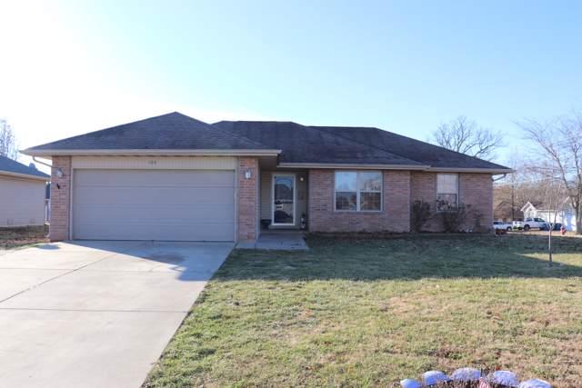 100 E Cherokee Street, Strafford, MO 65757 (MLS #60152721) :: Team Real Estate - Springfield