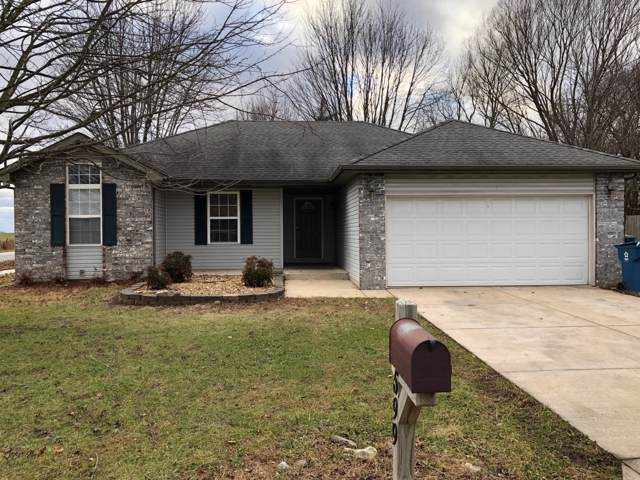 599 Clever Heights Court, Clever, MO 65631 (MLS #60152723) :: Team Real Estate - Springfield