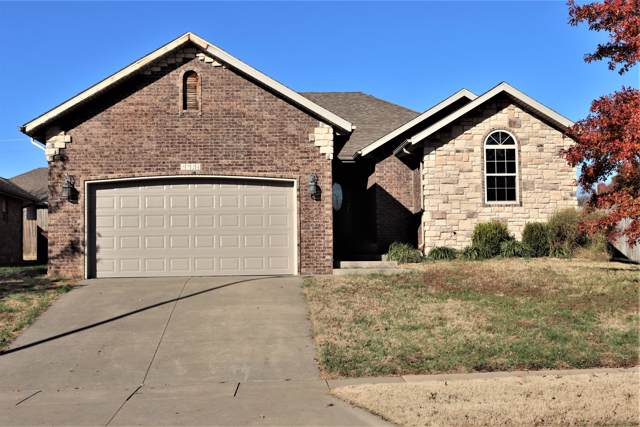 3721 W Rockwood Street, Springfield, MO 65807 (MLS #60152753) :: Sue Carter Real Estate Group