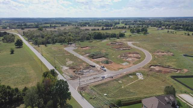 Lot 25 Valley Trail Subdivision, Republic, MO 65738 (MLS #60152758) :: The Real Estate Riders