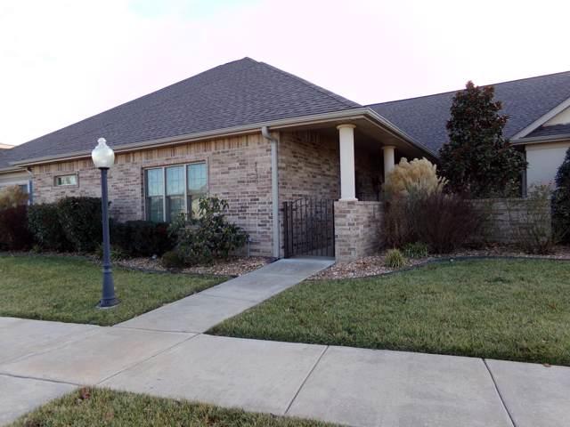 1430 Lark Lane, Carthage, MO 64836 (MLS #60152778) :: Weichert, REALTORS - Good Life