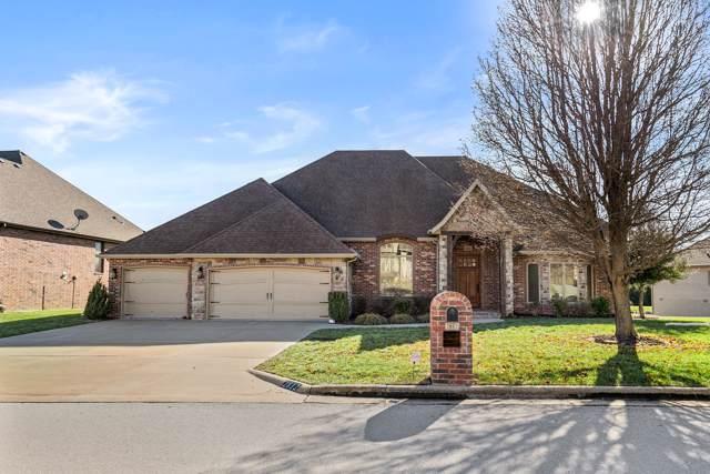 2812 E Cherrybark Street, Springfield, MO 65804 (MLS #60152802) :: Sue Carter Real Estate Group