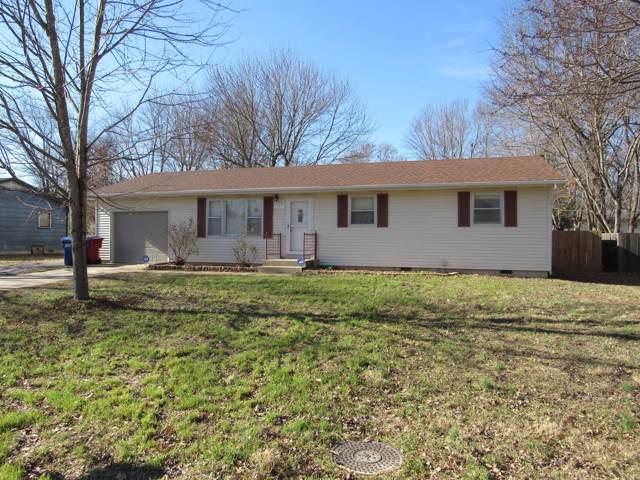 1107 Sherri Jane Lane, Aurora, MO 65605 (MLS #60152808) :: Sue Carter Real Estate Group
