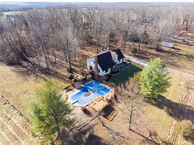 5232 W Farm Rd 182, Battlefield, MO 65619 (MLS #60152815) :: The Real Estate Riders