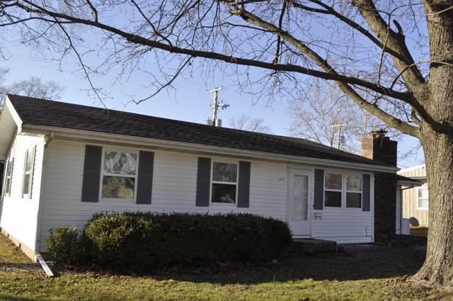 137 N Barker Avenue, Bolivar, MO 65613 (MLS #60152823) :: Team Real Estate - Springfield