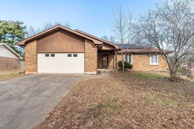1775 E Lafayette Court, Springfield, MO 65804 (MLS #60152827) :: The Real Estate Riders