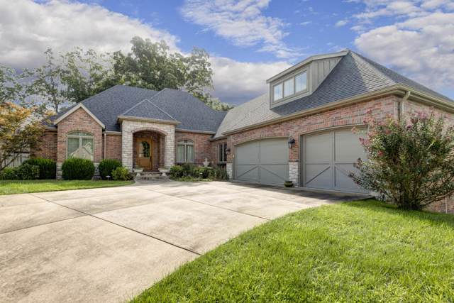 5638 S Moonshine Court, Springfield, MO 65804 (MLS #60152833) :: Sue Carter Real Estate Group