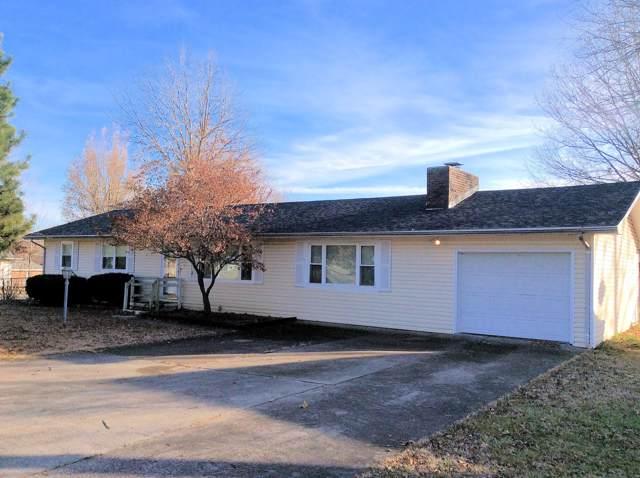1212 Scott Drive, Carl Junction, MO 64834 (MLS #60152837) :: Team Real Estate - Springfield