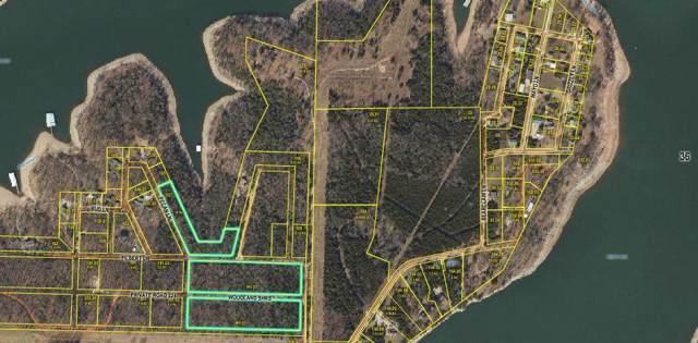 Lot 127 Woodland Shores, Golden, MO 65658 (MLS #60152839) :: Sue Carter Real Estate Group