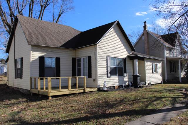 722 S Madison, Aurora, MO 65605 (MLS #60152843) :: Sue Carter Real Estate Group