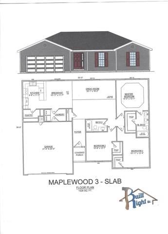 170 Bald Cypress Court, Hollister, MO 65672 (MLS #60152845) :: Team Real Estate - Springfield