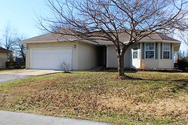 405 Wampler Drive, Clever, MO 65631 (MLS #60152859) :: Team Real Estate - Springfield