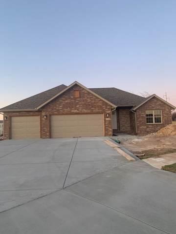309 E Meadowgate Drive, Springfield, MO 65803 (MLS #60152861) :: Sue Carter Real Estate Group