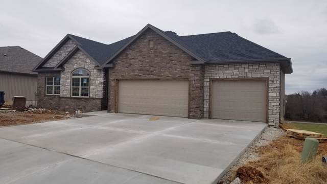 858 S Dry Gulch Road, Nixa, MO 65714 (MLS #60152864) :: Sue Carter Real Estate Group