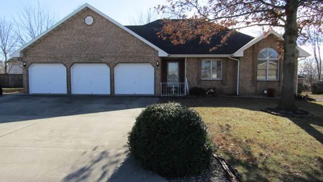 2390 W Cambridge, Bolivar, MO 65613 (MLS #60152866) :: Team Real Estate - Springfield