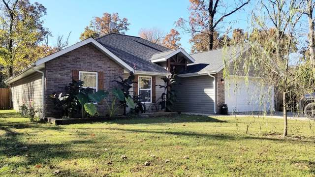 13673 Pella Lane, Neosho, MO 64850 (MLS #60152870) :: Weichert, REALTORS - Good Life