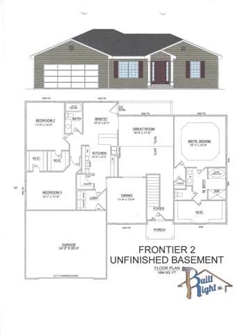205 Bald Cypress Court, Hollister, MO 65672 (MLS #60152871) :: Team Real Estate - Springfield