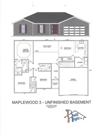 185 Bald Cypress Court, Hollister, MO 65672 (MLS #60152878) :: Team Real Estate - Springfield
