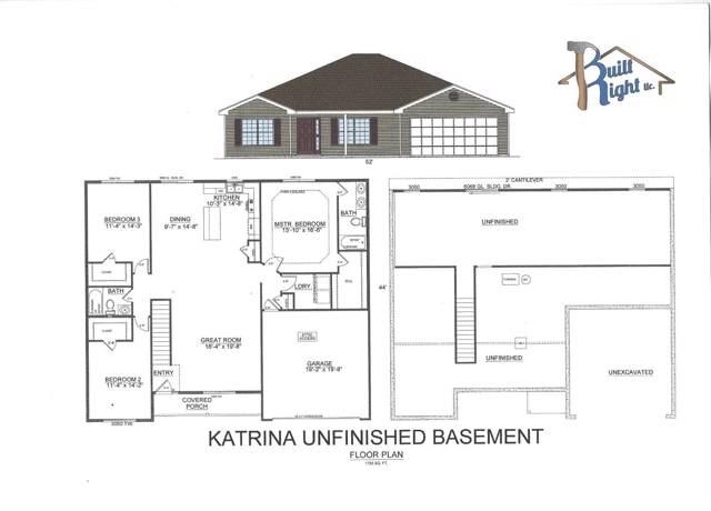 175 Bald Cypress Court, Hollister, MO 65672 (MLS #60152881) :: Team Real Estate - Springfield