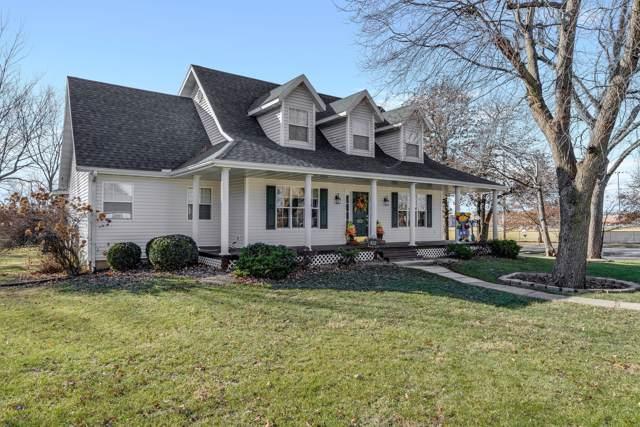 928 Julian Street, Marshfield, MO 65706 (MLS #60152894) :: Team Real Estate - Springfield