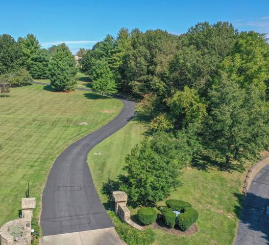 Tract 2 Post Oak Court, Springfield, MO 65809 (MLS #60152900) :: Sue Carter Real Estate Group