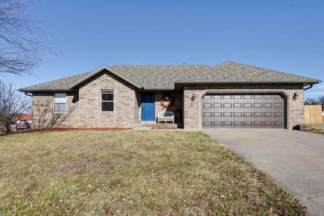 5710 N 13th Avenue, Ozark, MO 65721 (MLS #60152908) :: Sue Carter Real Estate Group