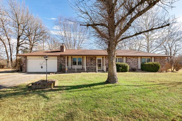 5216 S Cloverdale Lane, Battlefield, MO 65619 (MLS #60152911) :: The Real Estate Riders