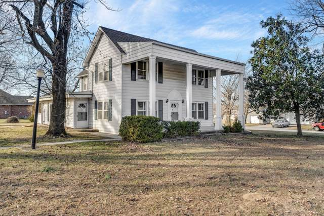 1115 S Locust Street, Buffalo, MO 65622 (MLS #60152912) :: Sue Carter Real Estate Group