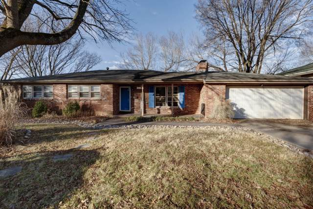 3141 S Lochlomond Drive, Springfield, MO 65804 (MLS #60152916) :: Sue Carter Real Estate Group
