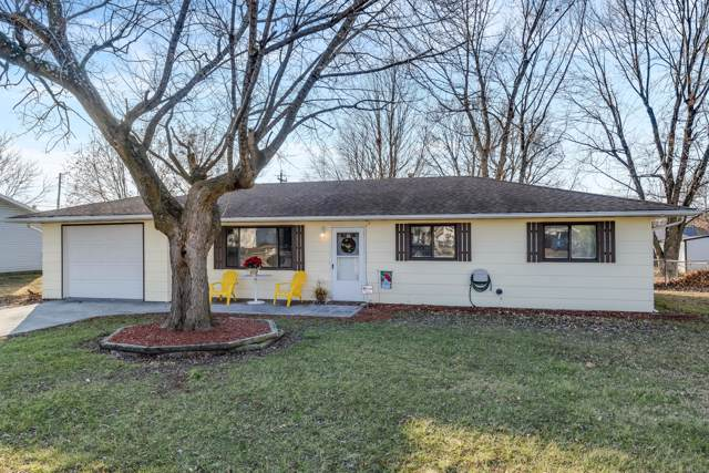 923 Looney Street, Mt Vernon, MO 65712 (MLS #60152929) :: The Real Estate Riders