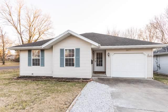 2800 W Elm Street, Springfield, MO 65802 (MLS #60152930) :: Team Real Estate - Springfield