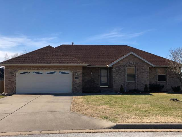 5703 N 12th Avenue, Ozark, MO 65721 (MLS #60152931) :: Sue Carter Real Estate Group