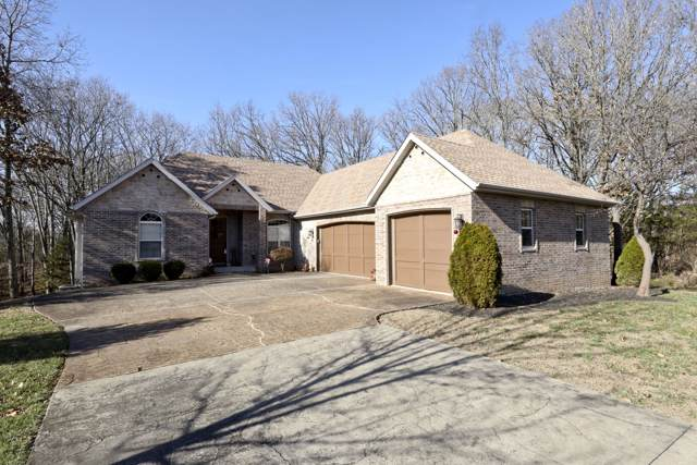 189 Woodfield Drive, Highlandville, MO 65669 (MLS #60152944) :: Team Real Estate - Springfield