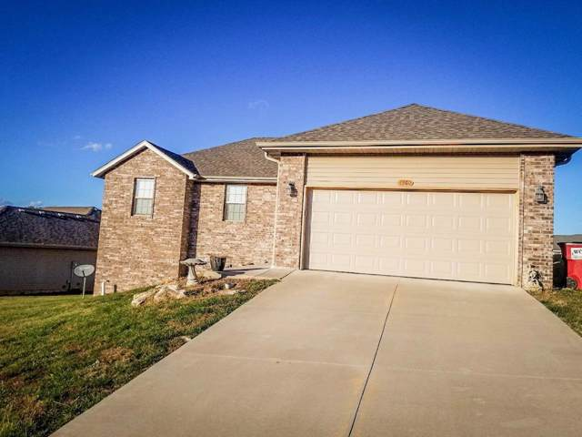 4360 N Katrina Avenue, Springfield, MO 65803 (MLS #60152947) :: Team Real Estate - Springfield