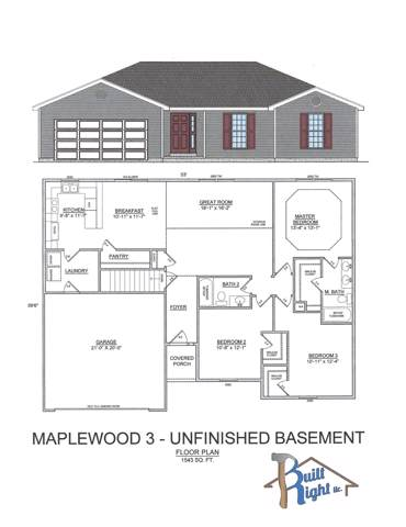 155 Bald Cypress Court, Hollister, MO 65672 (MLS #60152948) :: Team Real Estate - Springfield
