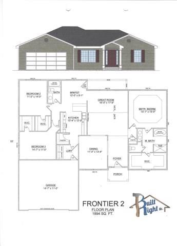 235 Ahner Lane, Hollister, MO 65672 (MLS #60152953) :: Sue Carter Real Estate Group