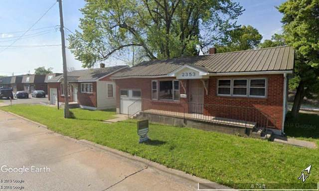 2353 E Bennett Street, Springfield, MO 65804 (MLS #60152956) :: Team Real Estate - Springfield