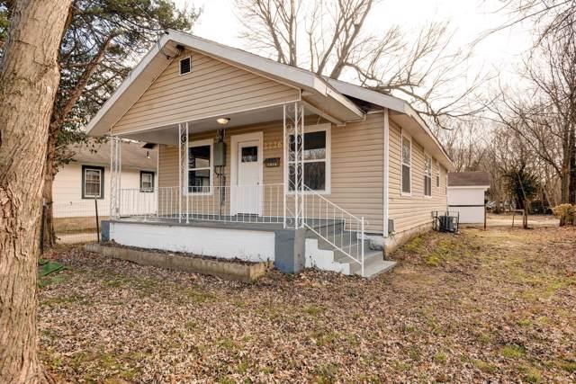 2226 W Mt Vernon Street, Springfield, MO 65802 (MLS #60152959) :: Team Real Estate - Springfield