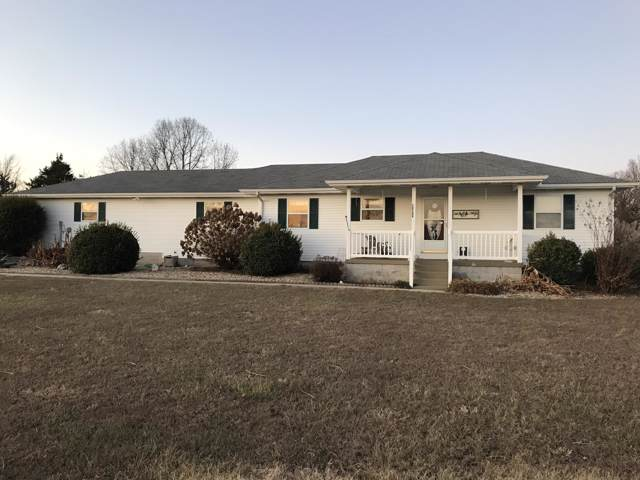 10164-Private Road Private Rd 6313, West Plains, MO 65775 (MLS #60152966) :: Sue Carter Real Estate Group