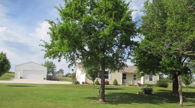 4866 S 155 Road, Bolivar, MO 65613 (MLS #60152969) :: Team Real Estate - Springfield