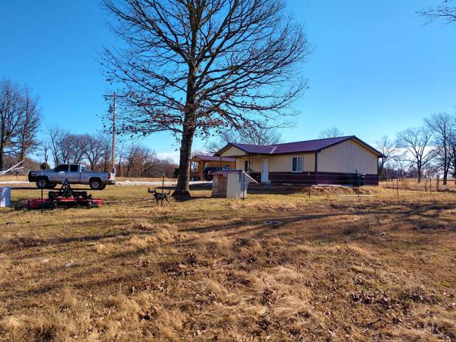 9499 Hwy Nn, Neosho, MO 64850 (MLS #60152972) :: Sue Carter Real Estate Group