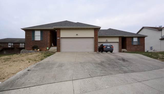 Ozark, MO 65721 :: Team Real Estate - Springfield