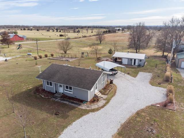 8194 E County Line Road, Rogersville, MO 65742 (MLS #60152975) :: Sue Carter Real Estate Group