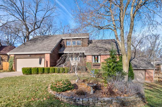 4505 S Aladdin Court, Springfield, MO 65804 (MLS #60152976) :: Sue Carter Real Estate Group